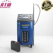 ATF A-E- Automatisches Automatikgetriebeöl Wechsel Spülgerät (Premium Gerät)