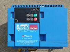 Jaguar VSXM220-1 Variable Frequency Inverter Motor Drive + RFM 220-1 Filter C&C