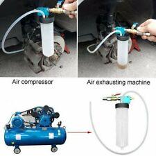 Car Brake System Fluid Bleeder Kit Hydraulic Clutch Oil Exchange Tools