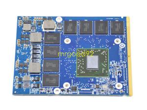 Dell Precision M4700 M6600 M6700 AMD FirePro M6000 2GB Video Card FHC4H 0FHC4H