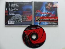 BO Film OST Die another day Sticker MADONNA   james bond 93624838920 CD Album