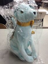 SAGA LYING CAT TALKING PLUSH Brian K Vaughan Fiona Staples Essential Sequential