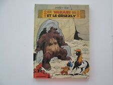 YAKARI ET LE GRIZZLY REEDITION BE/TBE