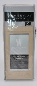 Wamsutta Pima Cotton 525 Thread Ct Solid Flat Sheet Choose Size And Color