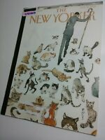 The New Yorker Magazine 1/21/2013 The Rise of Israel's Radical Right [EX+ issue]
