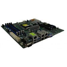 SuperMicro X11SSH-LN4F socket LGA1151 Intel C236 Chipset DDR4 Motherboard NO I/O