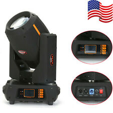 17R 350W PHX Sharpy Beam Moving Head Light stage lighting biprism 16+24 3-Phase