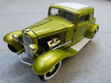1932 Ford Five Window Release No. 1 #1 Lemon Cosmic Hot Rod ACME Voiture Miniature 1:18