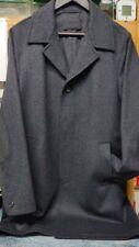 Prada Men's Pure Wool Coat