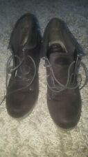 Ladies New Look Boots Size 5