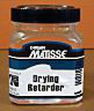 Matisse Drying Retarder Medium 250ml for Acrylic Paint