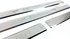 DOOR SILL STAINLESS STEEL SCUFF PLATE USE FOR CHEVROLET OPTRA  2006 2007 2008