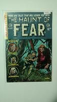 THE HAUNT OF FEAR NO. 23 EAST COAST COMIX HIGH GRADE BOOK K11-40