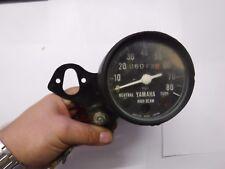 1978 1979 1980 Yamaha 100 DT ENDURO DT100  Speedo Speedometer Meter Gauge SP692