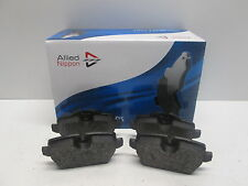 REAR BRAKE PADS FIT BMW	1 3 SERIES E81 E87 E90 E92 COUPE 2003-2012 116 120 316 I