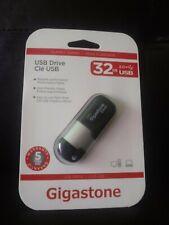32gb flash drive- Gigastone