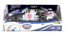 NEW YORK METS MLB Lionel Racing Ford Fusion Diecast Stock Car 1:24 NIB HARD TOP
