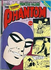 Frew Phantom Comic No 1085, 52 PAGES 1994 Special  - CHEAP AT ONLY $3.49