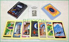ТАРО MYSTISCHES Madame Lenormand Tarot Cards Card Deck + Russian Manual Book