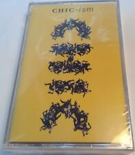 Chic-Ism by Chic (Cassette, Mar-1992, Warner Bros.)