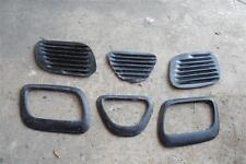 Mazda Interplay GTR familia 323 protege air vents scoop duct B8 grill intake 210