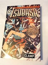 Reservoir Chronicles Tsubasa: Tsubasa Vol. 8 by Clamp Staff (2006, Paperback)