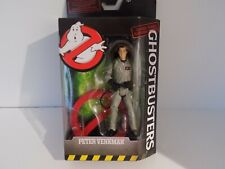 Ghost Busters Peter Venkman Figure Build No Ghost Logo