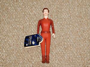 "1994 Applause 9"" Star Trek Deep Space 9 Major Kira Nerys Vinyl Doll New DS9"