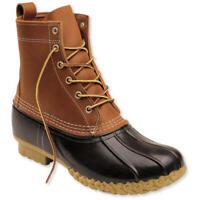 """Men's Bean Boots by L.L.Bean, 8"""""""
