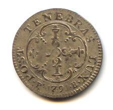 Suisse Canton de Geneve 3 Sols 1791 KM 89