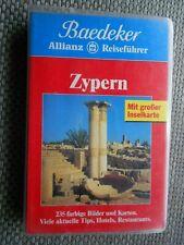 Baedeker Allianz Reiseführer Zypern