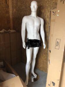 mannequin male full body