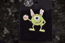 WALT DISNEY WORLD MIKE MONSTERS INC. EASTER BUNNY EARS 2003 PIN