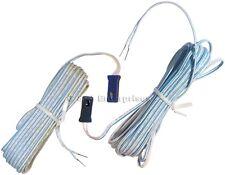 Panasonic REEX1269-J, REEX1270-J SR + SL Speaker Cables For SC-BTT770 -US Seller