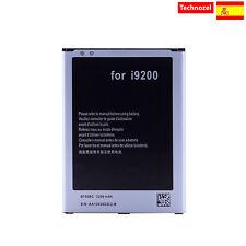 Bateria Para Samsung Galaxy Mega 6.3 i9200 9205  Capacidad 3200mAh Alta Calidad
