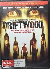 Driftwood (DVD, 2008)