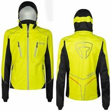 Briko Giubbotto Giacca AS0007 GUSCIO JACKET Uomo Cycling Mountain Bike Medio