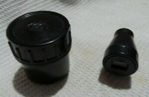 Vintage Viewfinder 85mm 8.5 8,5 for Leica FED Zorki Kiev Contax     1775