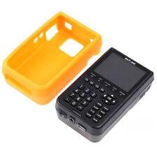 STRUMENTO MISURATORE WS 6909 COMBO DVB-T & DVB-S  SAT FINDER SAT&TERRESTRE SCR