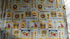 CHARMING SUE ~ Quilting Fabric 100% COTTON (New) 50 x 110 cms