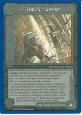 MIDDLE EARTH BLUE BORDER PREMIER RARE CARD THE PALE SWORD