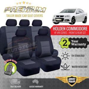 Premium Seat Covers for Holden Commodore VF - VFII Series 05/2013 - 2017 Sedan