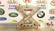 MAZDA MX-5 ND 2016- SUBFRAME UNDER COVER SKID SHIELD PLATE
