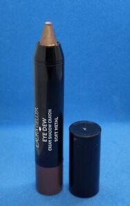LAURA GELLER Eye Dew Cream Shadow Crayon SOFT METAL unbox