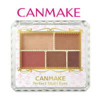 [CANMAKE] Perfect Multi Eyes Eyeshadow Palette (03 ANTIQUE TERRACOTTA) JAPAN NEW