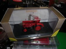 Fahr D180/D180H 1954 1:43 Universal Hobbies UH6049 NEUF BOITE