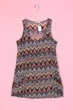 lavand. Strick-Kleid M multicolor Knit Dress