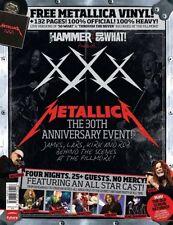 "Metallica Metal 7"" Singles"