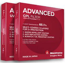 Manfrotto 72mm Advanced Digital circular polarizer
