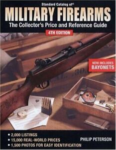 Standard Catalog of Military Firearms : The Collector's Price and Reference...